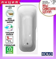 Прямоугольная ванна 140x70 см Kolo Sensa XWP354000N, фото 1