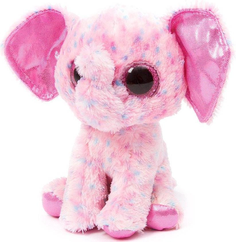 Мягкая игрушка слон Ellie
