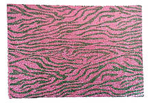 Фоамиран с рисунком без клея 10 листов