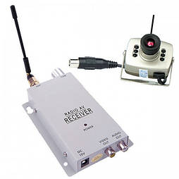 Безпроводная камера видеонаблюдения CAMERA 208 wireles