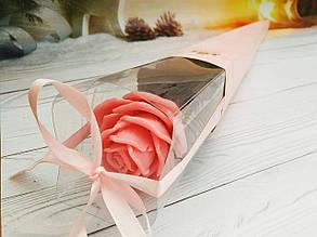 Букет из мыла роза ручной работы