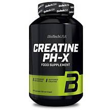 Креатин CREATINE PH-X 210 капсул