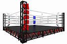 Ринг для бокса V`Noks EXO 5*5*0,5 метра, фото 3