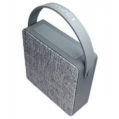 Портативная Bluetooth колонка Awei Y100 Bluetooth Speaker Grey
