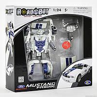 Трансформер RoadBot 53071 (18) свет фар, в коробке