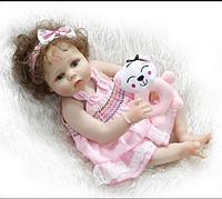 Кукла реборн Соломия.Кукла,пупс reborn. Арт.01478