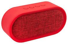 Портативная Bluetooth колонка Remax RB-M11 Red