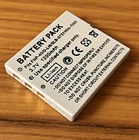 Аккумулятор для фотоаппарта Fuji NP-40 1200mAh (Digital)