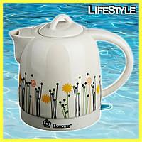 Электрический чайник Domotec MS-5057