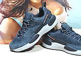 Мужские кроссовки BaaS Rivah серые 41 р., фото 3