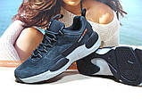 Мужские кроссовки BaaS Rivah серые 41 р., фото 5