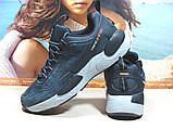Мужские кроссовки BaaS Rivah серые 41 р., фото 6