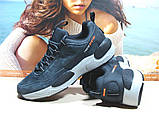 Мужские кроссовки BaaS Rivah серые 41 р., фото 7