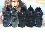 Мужские кроссовки BaaS Rivah серые 41 р., фото 9