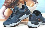 Мужские кроссовки BaaS Rivah серые 41 р., фото 8