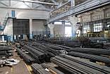 Шестигранник стальной горячекатанный № 29 мм ст. 20, 35, 45, 40Х длина от 3 до 6 м, фото 3