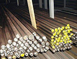 Шестигранник стальной горячекатанный № 29 мм ст. 20, 35, 45, 40Х длина от 3 до 6 м, фото 4