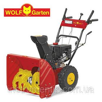 Снігоприбирач Wolf Garten Select SF 61 E