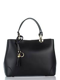 """Шкіряні жіночі сумки """"diva's Bag"""" Італія"""