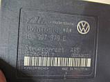 Блок ABS для Audi A3 VW Golf 4 Seat Leon Octavia 1J0614117E, 10.0206-0007.4, 1C0907379C, 10.0960-0311.3, фото 7