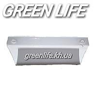 Ручка «курильщика» балконная металлическая для пластиковых дверей