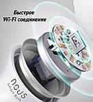 Умная Smart LED лампа NOUS P4 Bulb 4.5W E14 2700-6000K+RGB Wi-Fi, фото 4