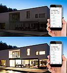 Умная Smart LED лампа NOUS P4 Bulb 4.5W E14 2700-6000K+RGB Wi-Fi, фото 9