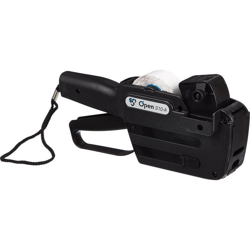 Этикет-пистолет Open S10/A (Однострочный)