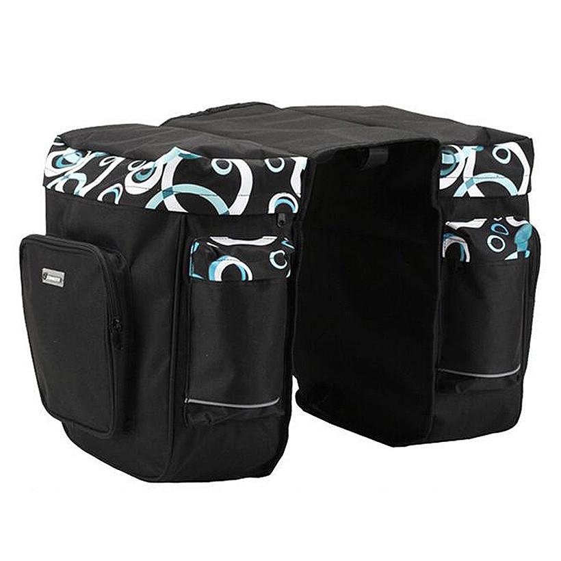 Сумка-штаны на багажник Roswheel 30L