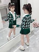 Стильный костюм для девочки, фото 1