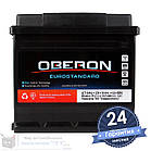Аккумулятор автомобильный OBERON Eurostandard 6CT 50Ah, пусковой ток 420А [+ –], фото 5