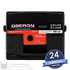 Аккумулятор автомобильный OBERON Eurostandard 6CT 50Ah, пусковой ток 420А [–|+], фото 6