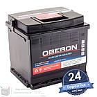 Аккумулятор автомобильный OBERON Eurostandard 6CT 50Ah, пусковой ток 420А [–|+], фото 5