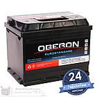 Аккумулятор автомобильный OBERON Eurostandard 6CT 60Ah, пусковой ток 540А [+|–], фото 3
