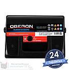 Аккумулятор автомобильный OBERON Eurostandard 6CT 60Ah, пусковой ток 540А [+|–], фото 6