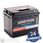Аккумулятор автомобильный OBERON Eurostandard 6CT 60Ah, пусковой ток 540А [+|–], фото 5