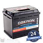 Аккумулятор автомобильный OBERON Eurostandard 6CT 60Ah, пусковой ток 540А [–|+], фото 5