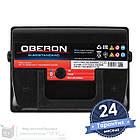 Аккумулятор автомобильный OBERON Eurostandard 6CT 60Ah, пусковой ток 540А [–|+], фото 6
