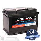 Аккумулятор автомобильный OBERON Eurostandard 6CT 77Ah, пусковой ток 720А [+|–], фото 3