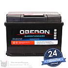 Аккумулятор автомобильный OBERON Eurostandard 6CT 77Ah, пусковой ток 720А [+|–], фото 2
