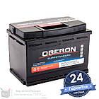 Аккумулятор автомобильный OBERON Eurostandard 6CT 77Ah, пусковой ток 720А [+|–], фото 5