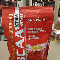 ActivLab BCAA XTRA 800 g ( + Glutamine) Lemon orange Cola Watermelon