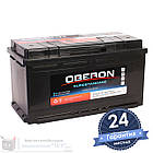 Аккумулятор автомобильный OBERON Eurostandard 6CT 100Ah, пусковой ток 800А [–|+], фото 3