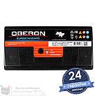 Аккумулятор автомобильный OBERON Eurostandard 6CT 100Ah, пусковой ток 800А [–|+], фото 5