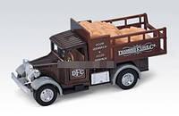 Модель машины 1:34-39 Antique Lorry WELLY