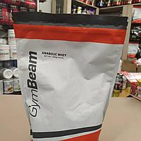 GymBeam Anabolic Whey 1kg