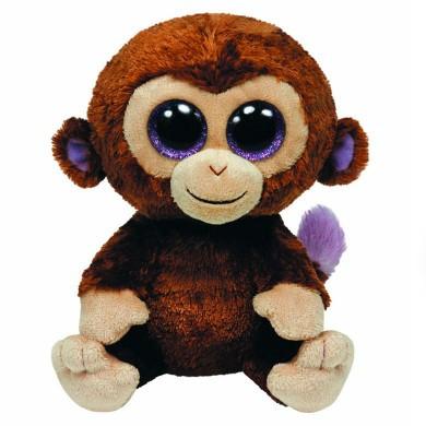 Мягкая игрушка обезьяна Coconut