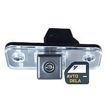 Штатная камера заднего вида Prime-X MY-12-5555