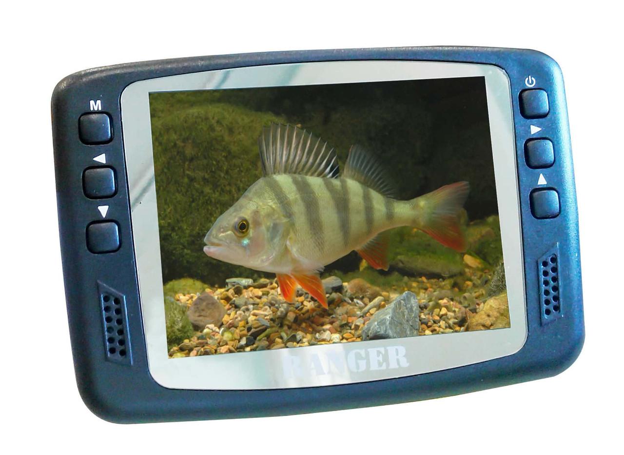 Подводная камера для рыбалки Ranger UF 2303 (RA 8801)