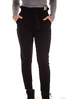 Черные мом джинсы оптом Premium, фото 1